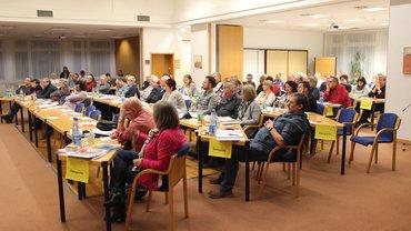 PSL-Hessen LBezFB Konferenz 2015