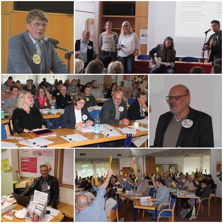 LBezFB-Konferenz 2018