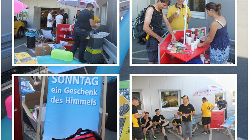 2019-06-26 Aktionswoche Pause Wiesbaden
